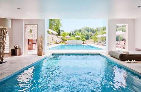 Luxe et détente dans un magnifique couvent Provençal