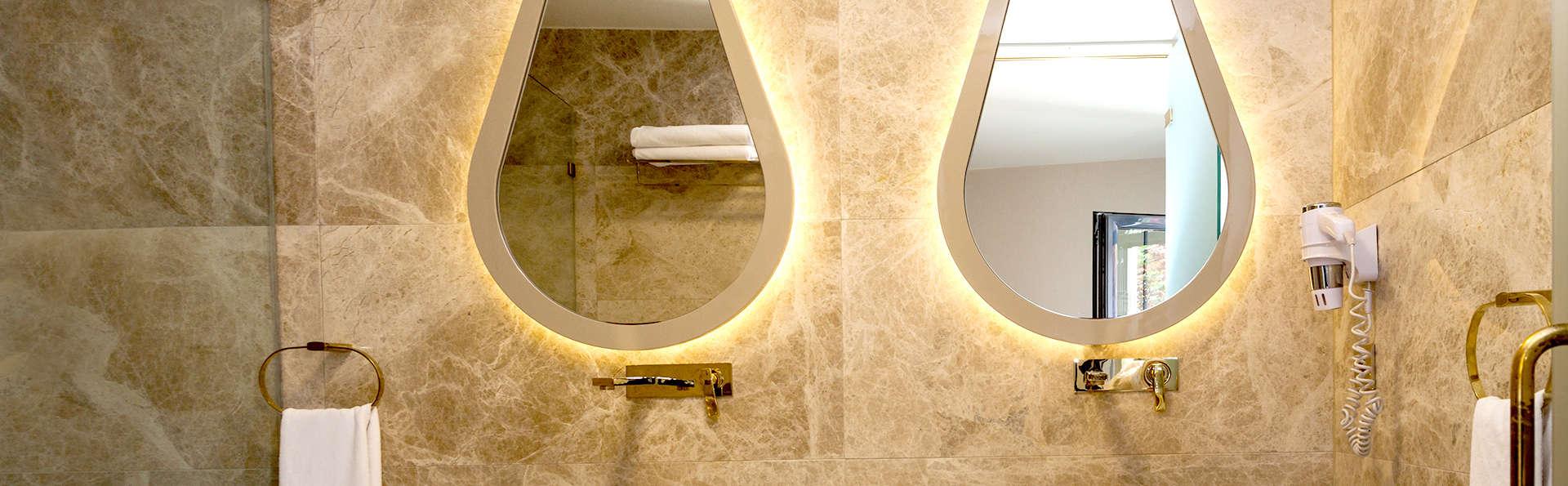 Sura Design Hotels Suites Charmehotel Istanboel