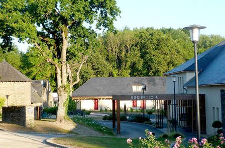 Excursion 4 étoiles près d'Angers et journée au Puy du Fou ® en famille (Grand Parc)