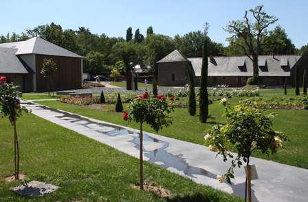 Air frais & nature dans un ancien relais de chasse au cœur de l'Anjou