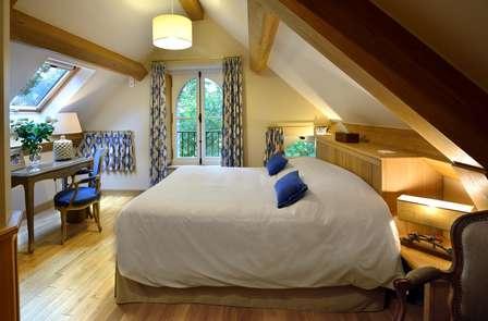 Offerta speciale: Soggiorno in un castello vicino a Fontainebleau (da 2 notti)