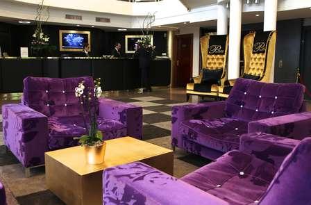 Écrin de luxe et de design à Toulouse