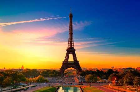 Escapada al corazón de París con entrada para la vista panorámica desde la torre Montparnasse