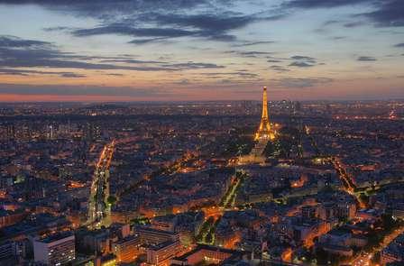 Hôtel en plein cœur du quartier de Montparnasse (à partir de 2 nuits)