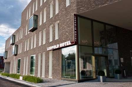 Weekend met diner in Oudenaarde en bezoek aan museum Ronde van Vlaanderen of MOU (vanaf 2 nachten)