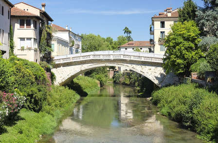 City-trip à Vicence