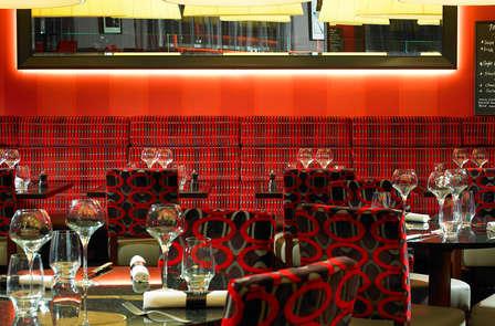 Culinair luxeweekend in hartje Brussel (2 nachten)