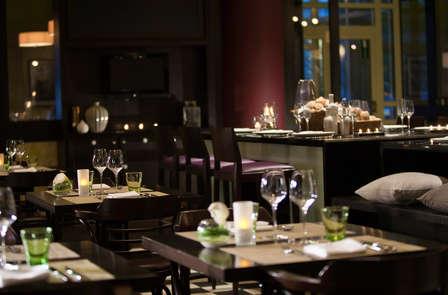 Romantisch weekend met diner in luxehotel in Brussel (vanaf 2 nachten)
