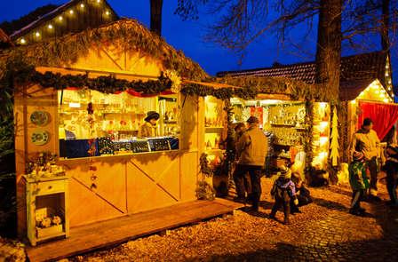 Cet hiver, découvrez Bruxelles et son Marché de Noël