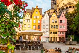 Ramada Hotel Brühl Köln -