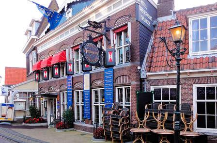 Preciosa estancia con cena en Volendam (desde 2 noches)