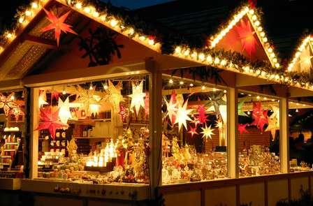 Offre spéciale : Escapade festive à Strasbourg