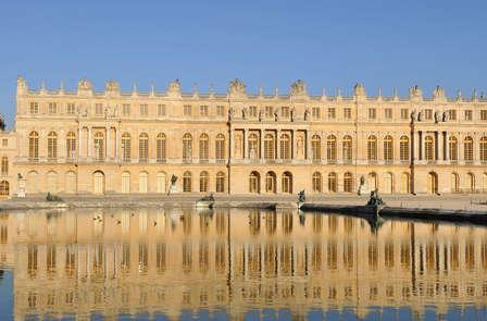 Week-end avec entrée au Château de Versailles et Grandes Eaux Musicales