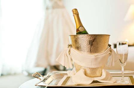 Offre spéciale Nouvel An avec Champagne (2 nuits)