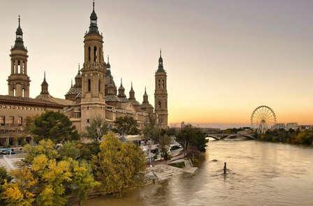 Siente la magia y explora los tesoros de Zaragoza