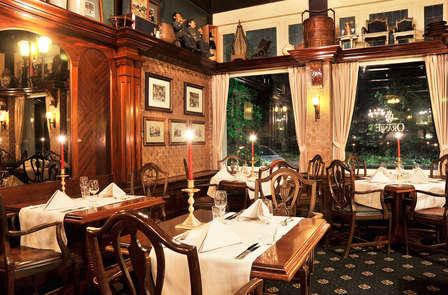 City trip weekend in Breda met diner