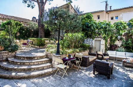Parenthèse bien-être aux portes d'Arles