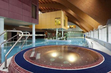 Relájate en Murcia en Junior suite y con acceso ilimitado al Balneario
