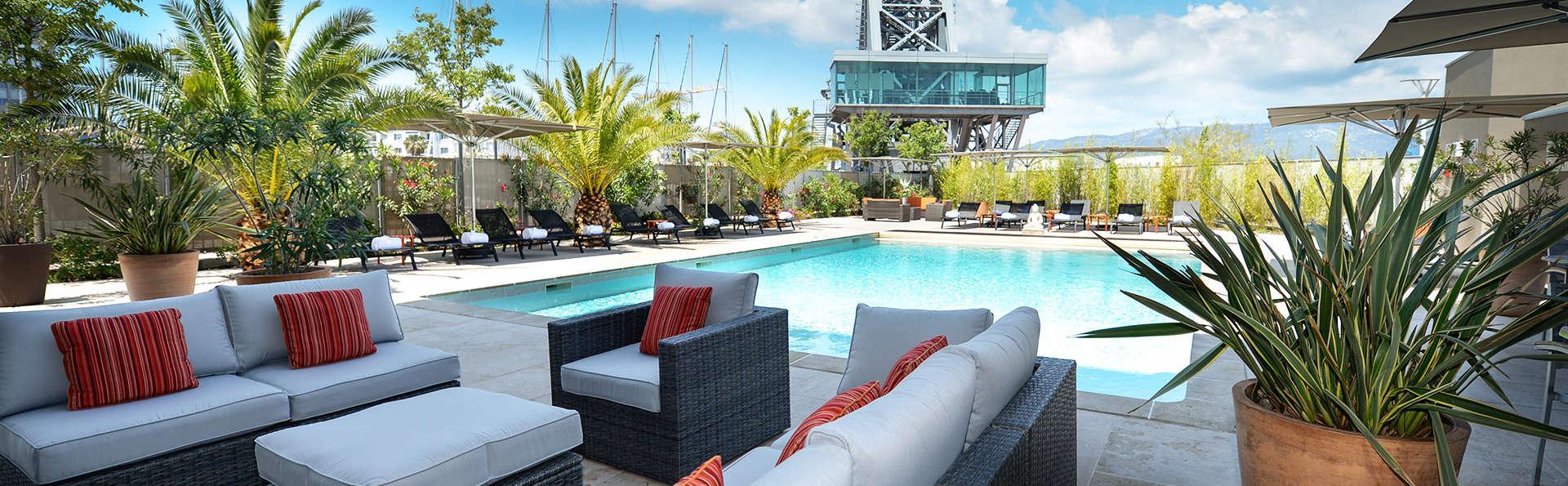 Hotel Luxe La Seyne Sur Mer