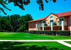 Best Western Golf d'Albon