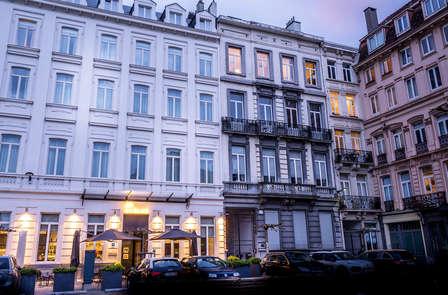 Osez le luxe pour partir découvrir Bruxelles