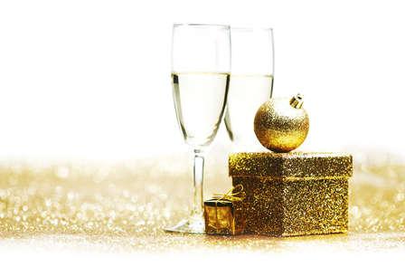 Offre spéciale Nouvel An dans un bel établissement 4*  Neuilly
