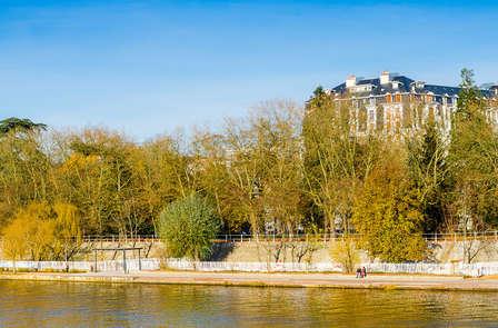 Séjour dans la ville thermale de Vichy (à partir de 2 nuits)