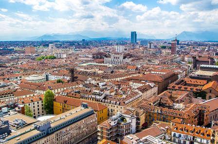 Alla scoperta di Torino a un passo dal centro storico