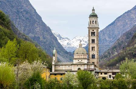 Relax in Valtellina