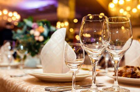 Fêtez le Réveillon de Noël ou du Nouvel An dans un hôtel cinq étoiles à Liège
