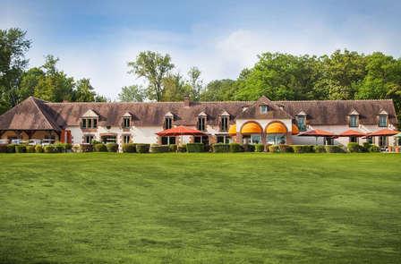 Offre spéciale: Détente au cœur d'un domaine près d'Auxerre