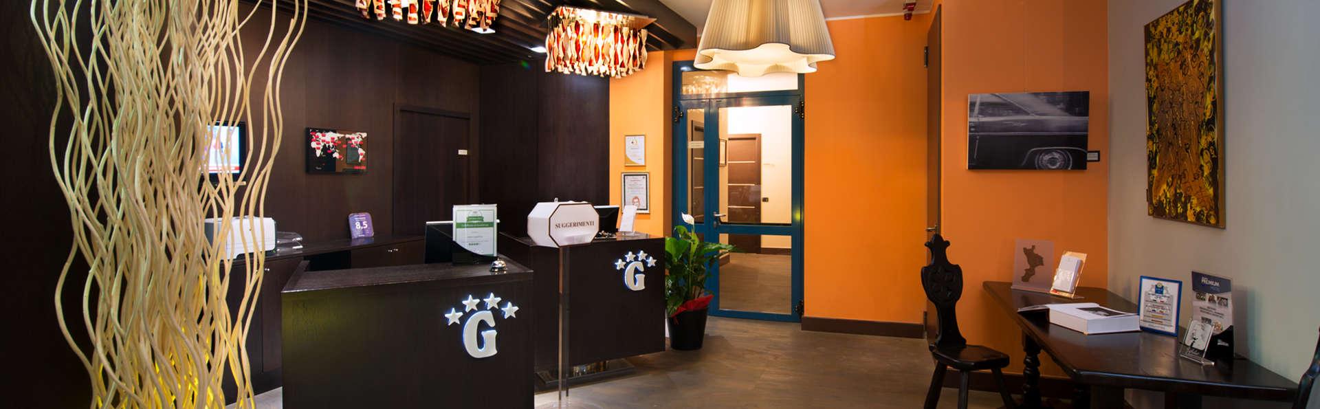 Hotel guglielmo boutique hotel wellness spa hotel for Boutique hotel wellness