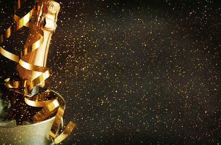 Offre Spéciale Nouvel An : Week-end en chambre Privilège avec champagne près du Mont Saint-Michel