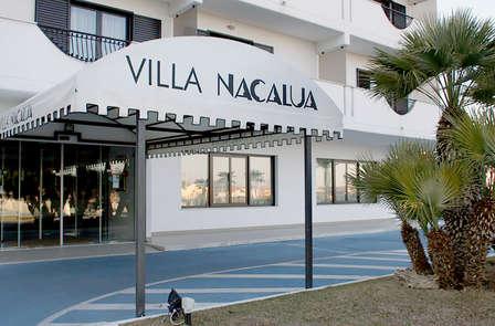Alle porte di Pescara in un hotel a 5* in Junior Suite
