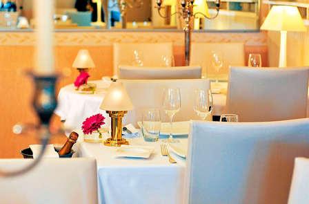 Week-end romantique avec dîner aux chandelles à proximité d'Angoulême