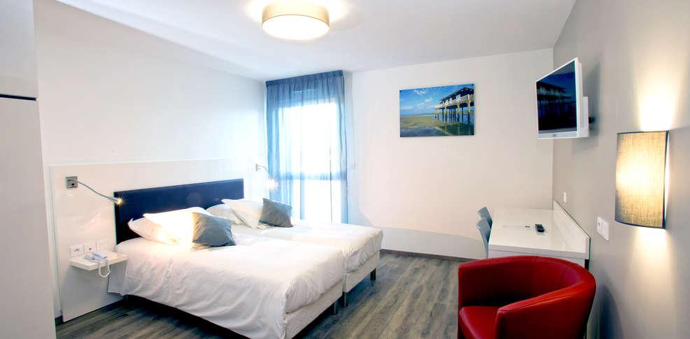 All Suites Appart H 244 Tel Bordeaux Pessac H 244 Tel De Charme Pessac