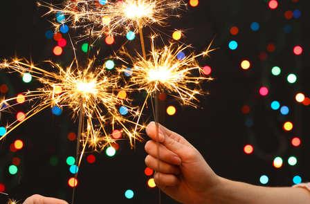 Dîner et Gala à Spa pour célébrer le Nouvel An