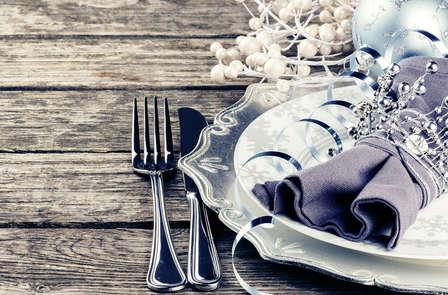 Offre spéciale Nouvel An : Réveillon avec dîner, soirée et coupe de champagne (à partir de 2 nuits)