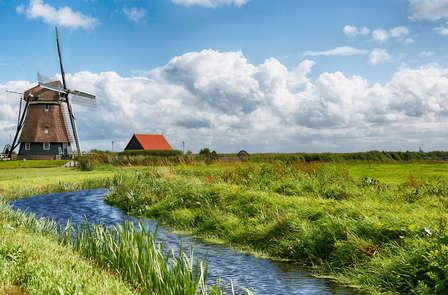 Descubre Alkmaar y sus alrededores