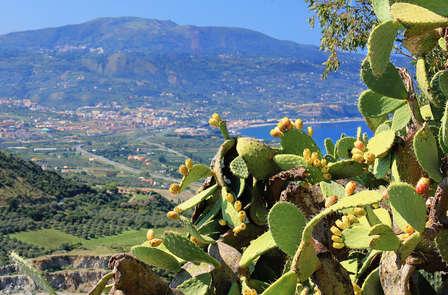 Alla scoperta della Sicilia a Castel di Tusa