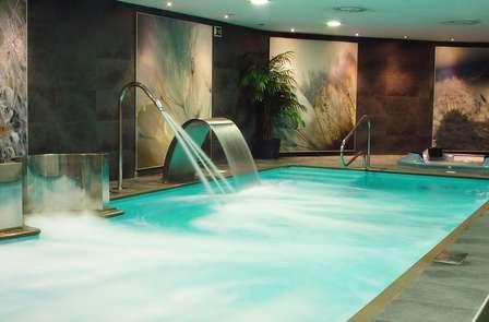 Oferta exclusiva: Romanticismo y Relax en Langreo (desde 2 noches)
