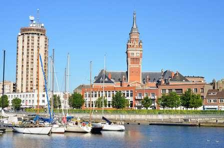 Virée à Dunkerque et sur la Côte d'Opale (à partir de 2 nuits)