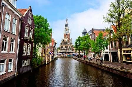 Gastronomía y bienestar en Alkmaar (desde 2 noches)