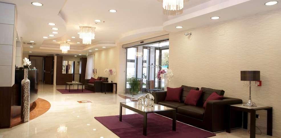 Hotel Premiere -