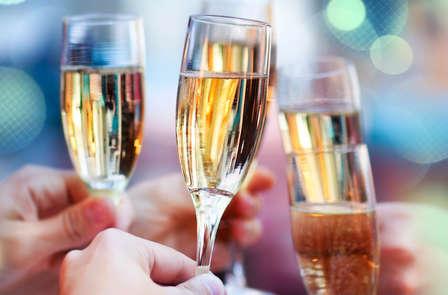 Champagne et détente au cœur de Toulouse (2 nuits min)