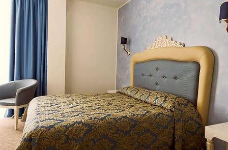 Profitez d'un confort 4 * à Vicence, au nord de l'Italie