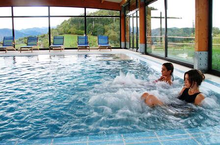 Oferta Especial: Escapada relax con spa en Asturias (desde 2 noches)