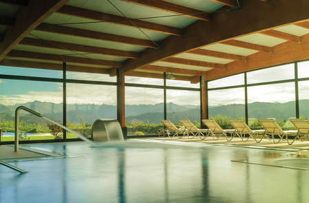 Bienestar y relax en pleno paraíso natural Asturiano