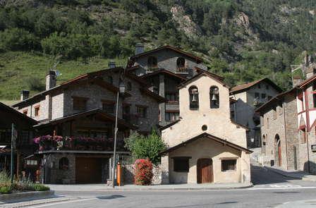 Weekendje weg in Andorra la Vella