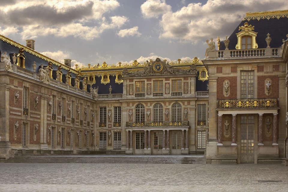 Week end culturel versailles avec 1 visite du ch teau de versailles pass 2 jours pour 2 - Visite du chateau de versailles ...